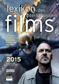 Lexikon des internationalen Films - Filmjahr 2015