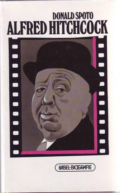 Spoto - Alfred Hitchcock