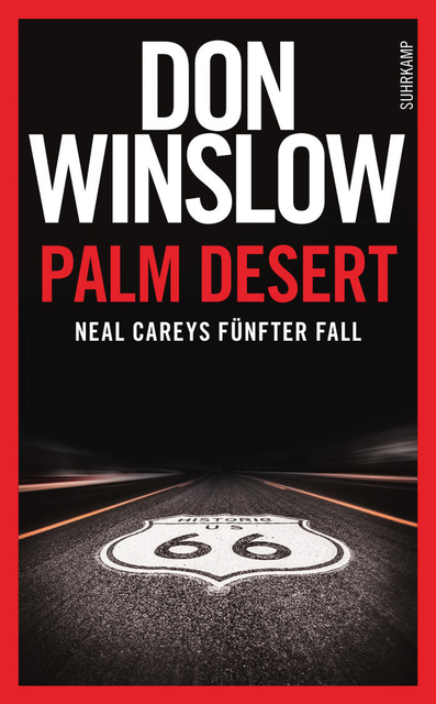 Winslow - Palm Desert