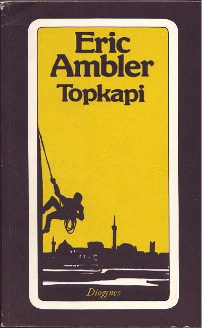 Ambler - Topkapi - Diogenes
