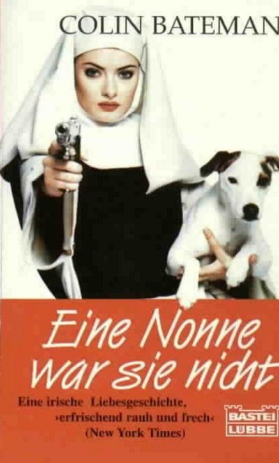 Bateman - Nonne war sie nicht