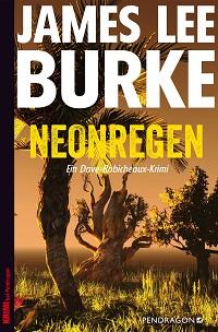 Burke - Neonregen - Pendragon 2016 - 2