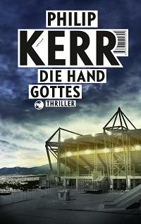Kerr - Die Hand Gottes - 2