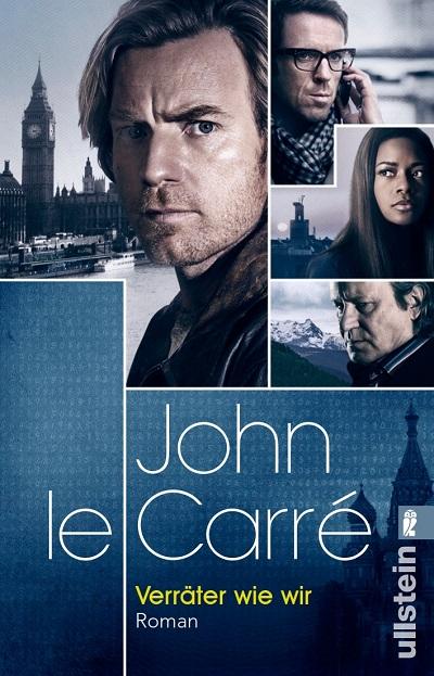 le Carre - Verräter wie wir - Movie-Tie-In 4