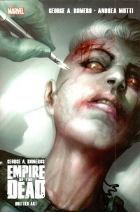 Romero - Empire of the Dead - Dritter Akt - 2