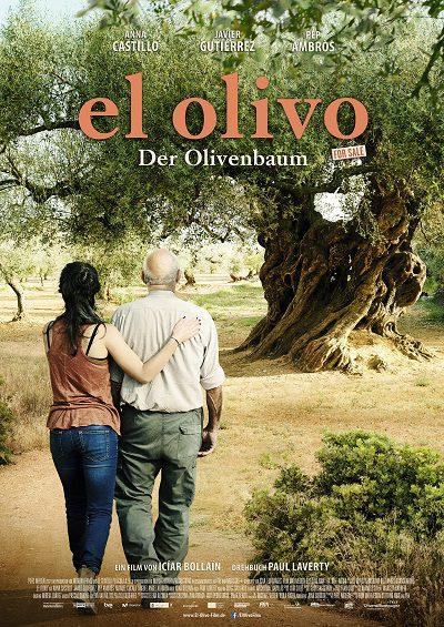 El Olivo - Plakat