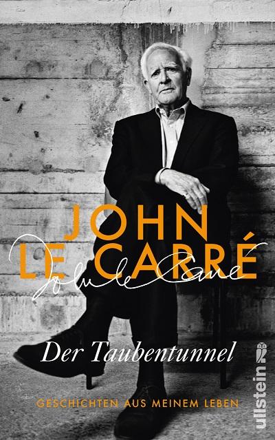le Carre - Der Taubentunnel - 4