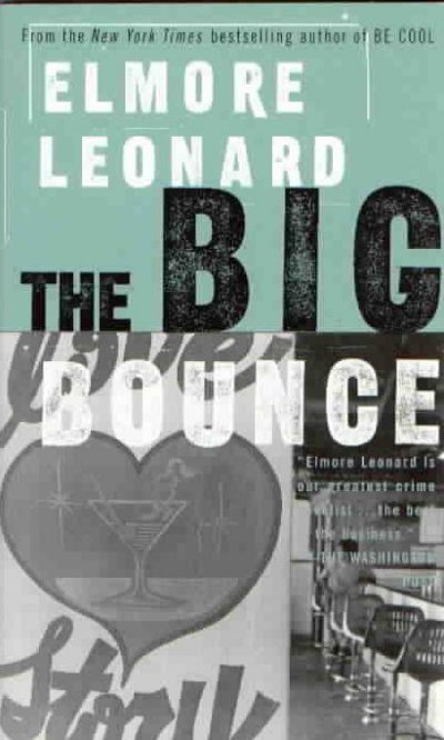 Leonard - The big bounce