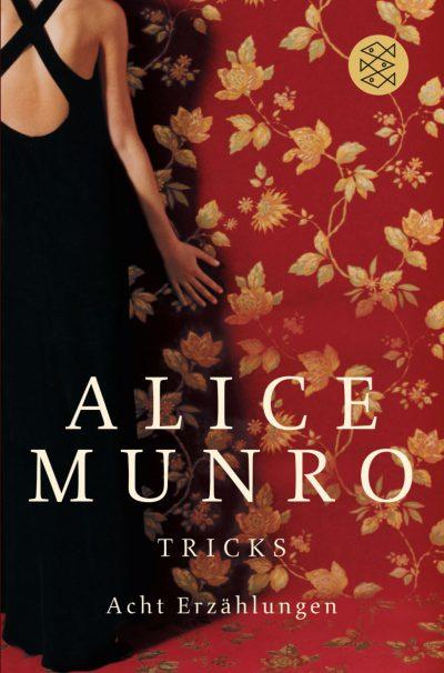 Munro - Tricks - Taschenbuch