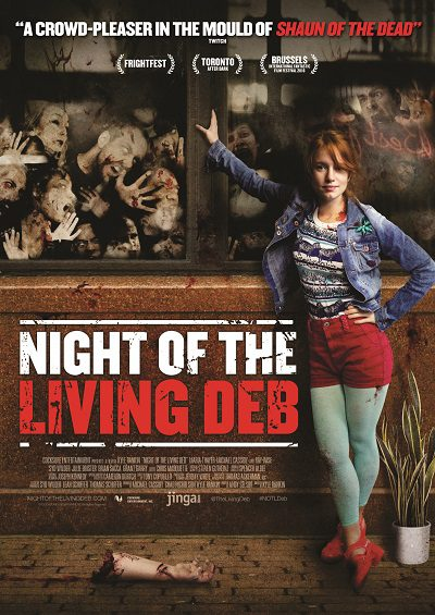 night-of-the-living-deb-plakat-4