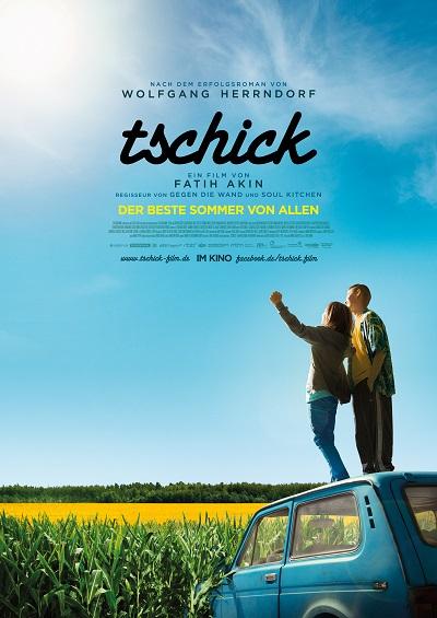tschick-plakat