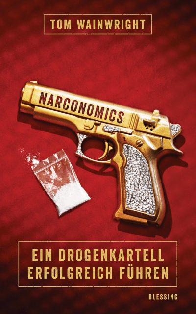 Buch und dvd kritik ber narcos und narconomics for Pablo escobar zitate deutsch