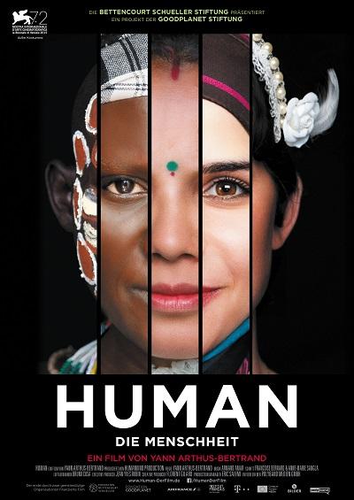 human-plakat