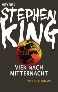 Vier nach Mitternacht von Stephen King