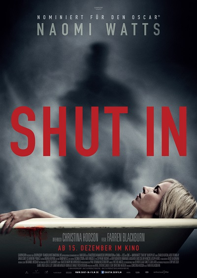 shut-in-plakat