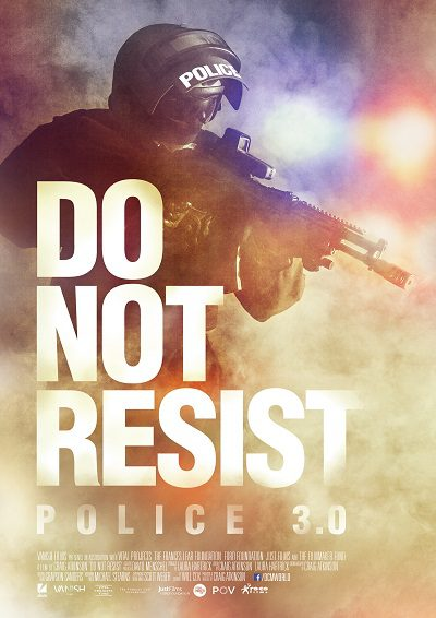 do-not-resist-plakat