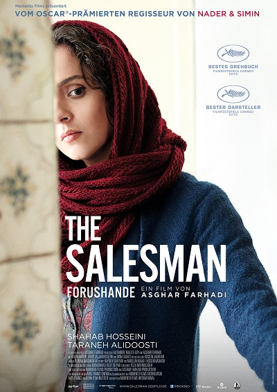 the-salesman-plakat
