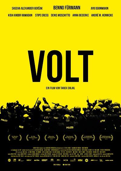 volt-plakat